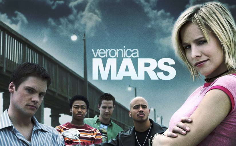 Sound of Veronica Mars – Best-of Season 1