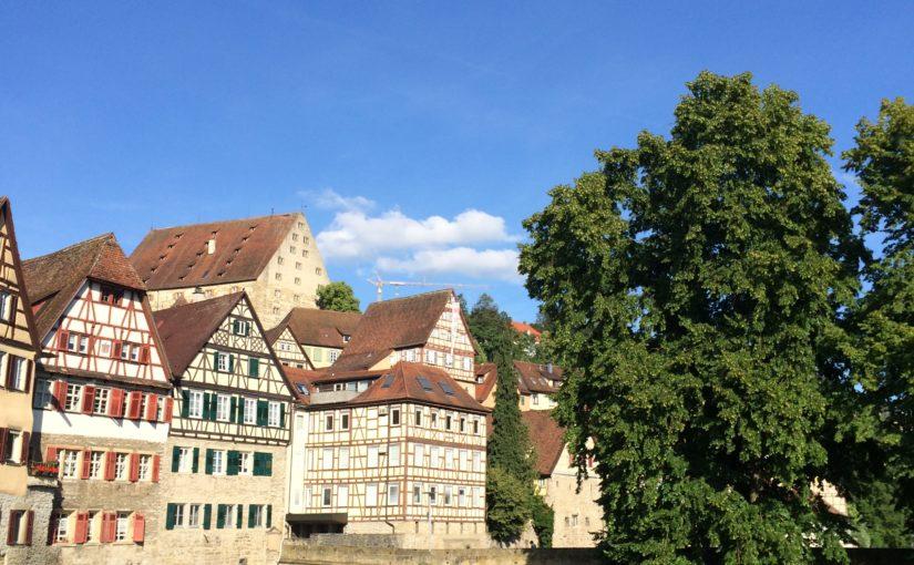 9.7.2016 – Schwäbisch Hall