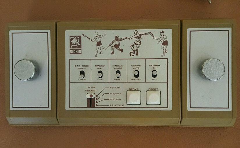 Vom Pong-Klon zum iPhone: Meine Technikgeschichte