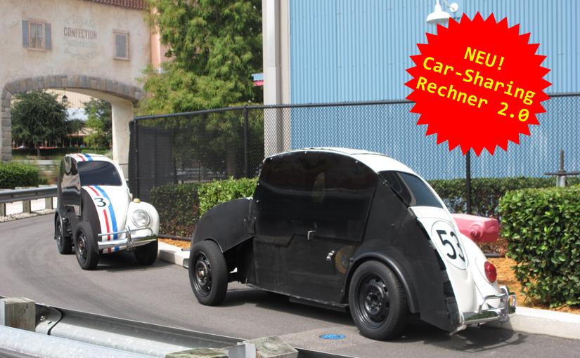 FAQ: Ist Carsharing was für mich?